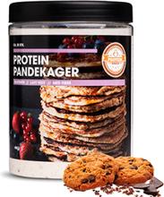 Glutenfri Protein Pandekagemix, Cookie