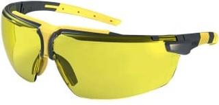 Uvex i-3 9190220 EN 170 yellow