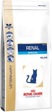 Royal Canin Veterinary Diet Feline Renal Special - 2 kg