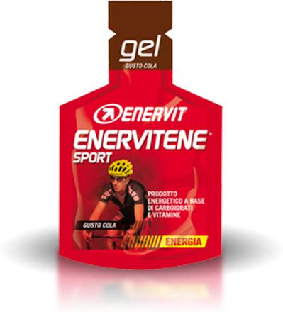 Enervitene Sport Gel - Cola