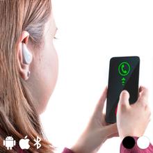 Hovedtelefoner til inde i ørerne Bluetooth 145844
