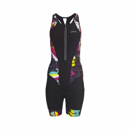 ZOOT W Ultra Tri Racesuit - Triathlon kilpa-asu