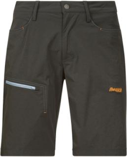 Bergans Moa Shorts Solid/Charcoal - Shorts - Utförsäljning