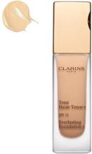Clarins Everlasting Foundation XL+ Foundation Ivory