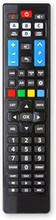 Philips Universal Fjernbetjening Engel MD0029 Sort