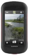 Montana 680 - GPS/GLONASS-navigator