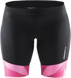 Craft Velo Shorts W Cykelbyxa BLACK