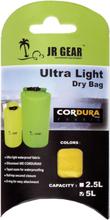 JR Gear Ultra Light Bag Cord 5 L Gul