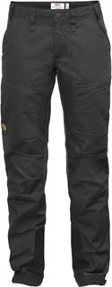 Fjällräven Abisko Lite Trekking Trousers W Dark Grey