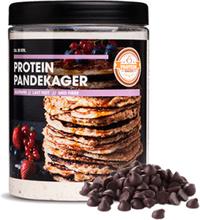Glutenfri Protein Pandekagemix, Choco-Chip