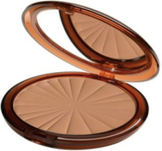 Isadora Big Bronzing Powder Matte Tan