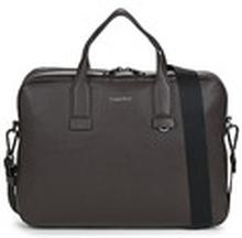 Calvin Klein Jeans Dokumententasche / Aktentasche WARMTH LAPTOP BAG W/PCKT