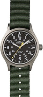 Timex ure Expedition Scout Indiglo T49961G Herreur