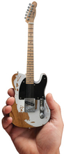Axe Heaven Fender Tele Vintage Esquire