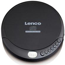 Lenco CD200 / Bärbar CD-spelare Black