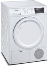 Siemens Wt43h07ldn Iq300 Kondenstrommel - Hvit