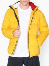 Tommy Jeans Tjm Essential Down Jacket Takit Keltainen