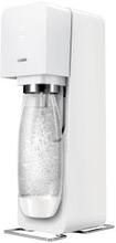 SodaStream: Kolsyremaskin Source White