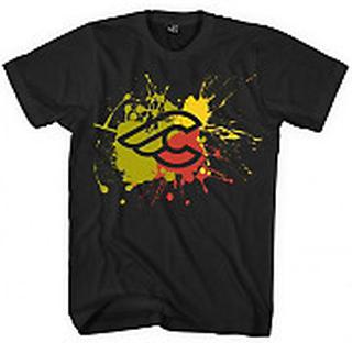 Cinelli Cinelli Splash T-Shirt AW18