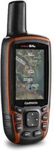 GPSMAP 64s - GPS/GLONASS-mottagare
