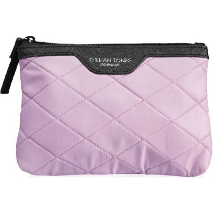 Gillian Jones Urban Travel Purse Purple 10063-46181