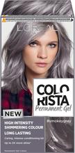 Colorista Permanent Gel Smokey Grey -