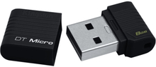 Kingston DataTraveler Micro 8GB
