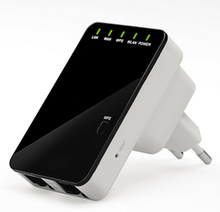 wireless-n mini router