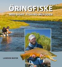 Öringfiske Med Sight Fishing-metoden