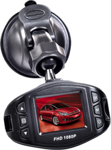H500 Mini Dashcam med Fuld HD & Night Vision