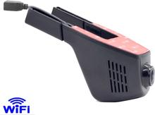A5-D Dashcam med Night Vision & Fuld HD