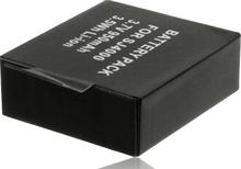 Batteri til Vallas Action Kamera