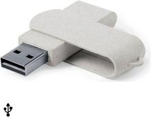 USB-stik 16GB 146470 Natural