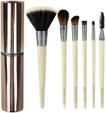 EcoTools Limited Edition Anniversary Collection Brush Set 7 kpl