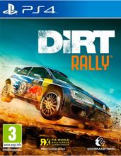 DiRT Rally - Sony PlayStation 4 - Racing