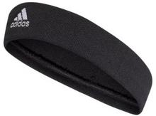 ADIDAS Headband Svart