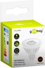 Goobay - LED-Lamppu GU5.3 35w