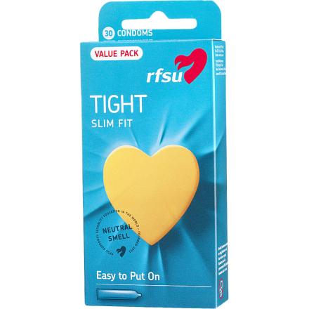 Tight Slim Fit RFSU Kondomit