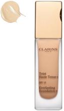 Clarins Everlasting Foundation XL+ Foundation Nude