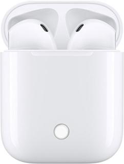 LK-TE8 Trådlösa Bluetooth In-Ear Hörlurar med små snäckor