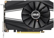 NVIDIA GeForce GTX 1660 Phoenix - 6GB GDDR5 RAM - Grafikkort