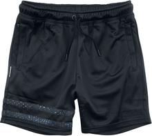 Unfair Athletics - DMWU Reptile Shorts -Shorts - svart