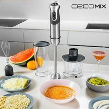 Cecomix Titanium Full Multi-Funktionel Håndmikser 4062 1000W