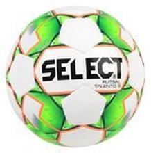 Select Jalkapallo Futsal Talento 9 - Valkoinen/Vihreä Lapset