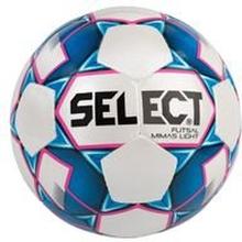Select Jalkapallo Futsal Mimas Light - Valkoinen/Sininen