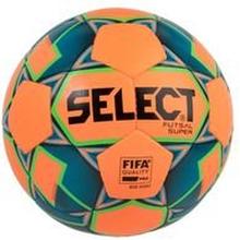 Select Jalkapallo Futsal Super - Oranssi/Sininen