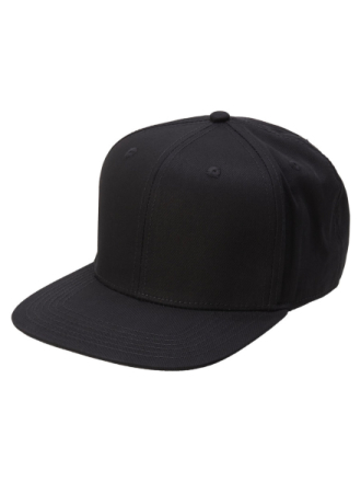 JACK & JONES Classic Cap Men Black