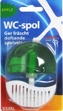 "WC-Spol ""Apple"" 55ml - 50% rabatt"