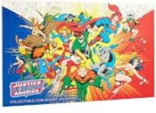 DC Comics Limited Edition Sammelmünzen Adventskalender - Zavvi Exklusiv
