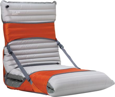Therm-a-Rest Trekker 51cm , oranssi 2019 Matkatyynyt